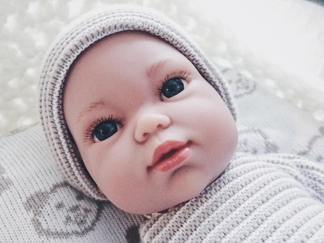 Как выбрать первую куклу для девочки | Дочки-Матери